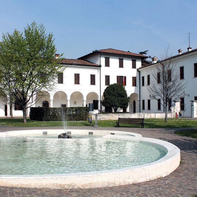 Villa Carrara Villa di Serio